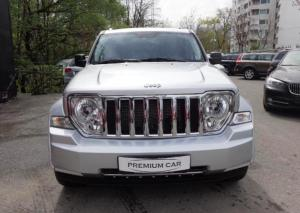 Jeep Cherokee LIMITED 2.8L CRD