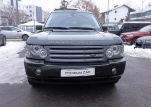 Land Rover Range rover 3.6 TDi HSE Limited Edition