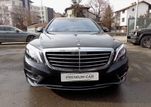 Mercedes-Benz S 500 L 4MATIC AMG OPTIC