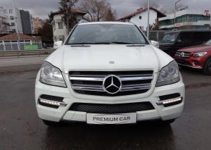 Mercedes-Benz GL 450 CDI 4MATIC