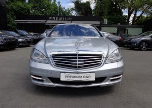 Mercedes-Benz S 500 4MATIC FACELIFT