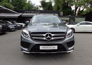 Mercedes-Benz GLE 350d SUV AMG Style