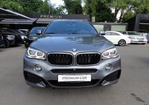 BMW X6 3.0d xDrive M Sport Package