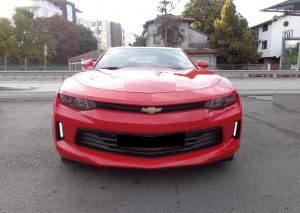 Chevrolet Camaro 3.6i FIFTY