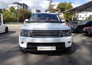 Land Rover Range Rover Sport 3.0TD HSE