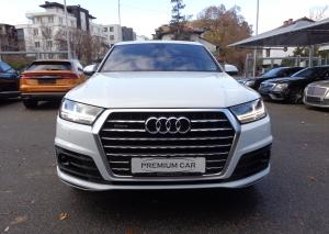 Audi Q7 3.0 TDI S Line Plus / LED Matrix