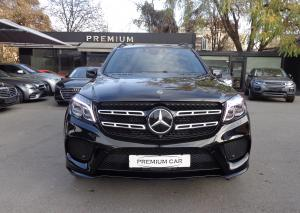 Mercedes-Benz GLS 350d AMG OPTIC