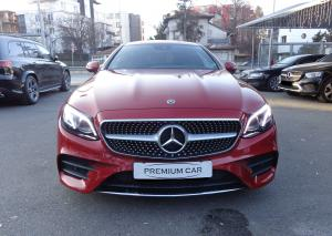 Mercedes-Benz E 220d 4Matic / AMG Style