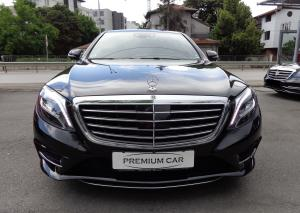 Mercedes-Benz S 350 d L 4MATIC / AMG OPTIC
