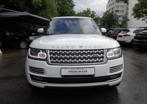 Land Rover Range rover AUTOBIOGRAPHY V8 Supercharged