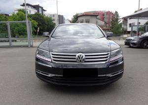 VW Phaeton 3.0 TDI 4Motion / EXCLUSIVE