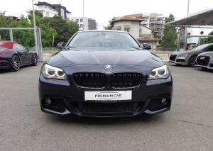 BMW 535 D M PACKET