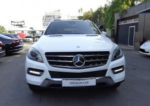 Mercedes-Benz ML 350 CDI