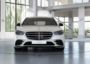 Mercedes-Benz S 500 L 4 MATIC AMG OPTIC