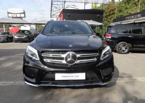 Mercedes-Benz GLE 400 AMG OPTIC SUV