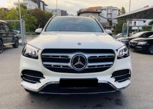 Mercedes-Benz GLS 400 d AMG OPTIC Carbon