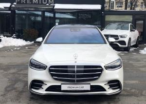 Mercedes-Benz S 400 d L 4 MATIC AMG OPTIC НАЛИЧЕН