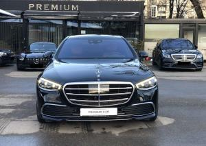 Mercedes-Benz S 400 d L 4MATIC НАЛИЧЕН